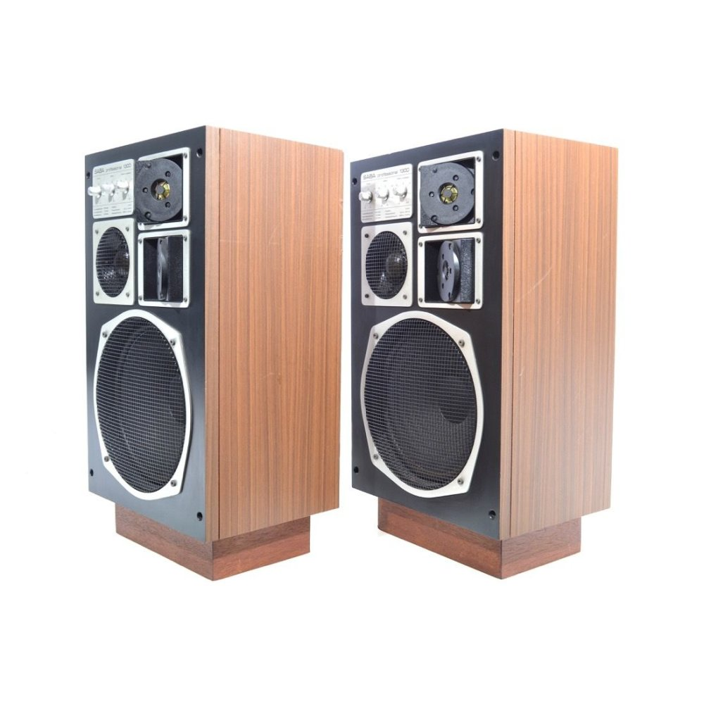 saba ultra hifi box 1300 lautsprecher boxen speaker 499 00. Black Bedroom Furniture Sets. Home Design Ideas