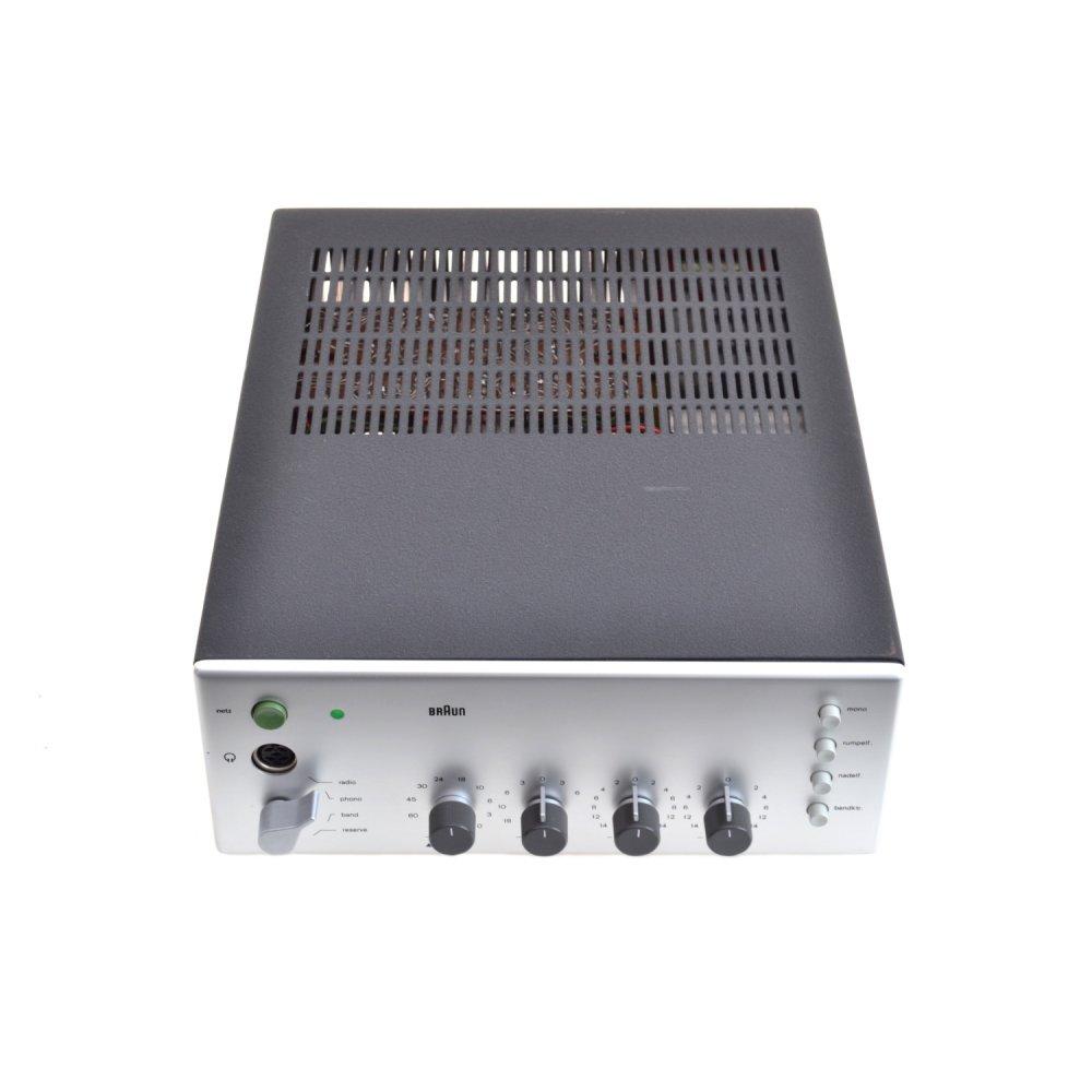 braun csv 300 vollverst rker amplifier verst rker 299 00. Black Bedroom Furniture Sets. Home Design Ideas