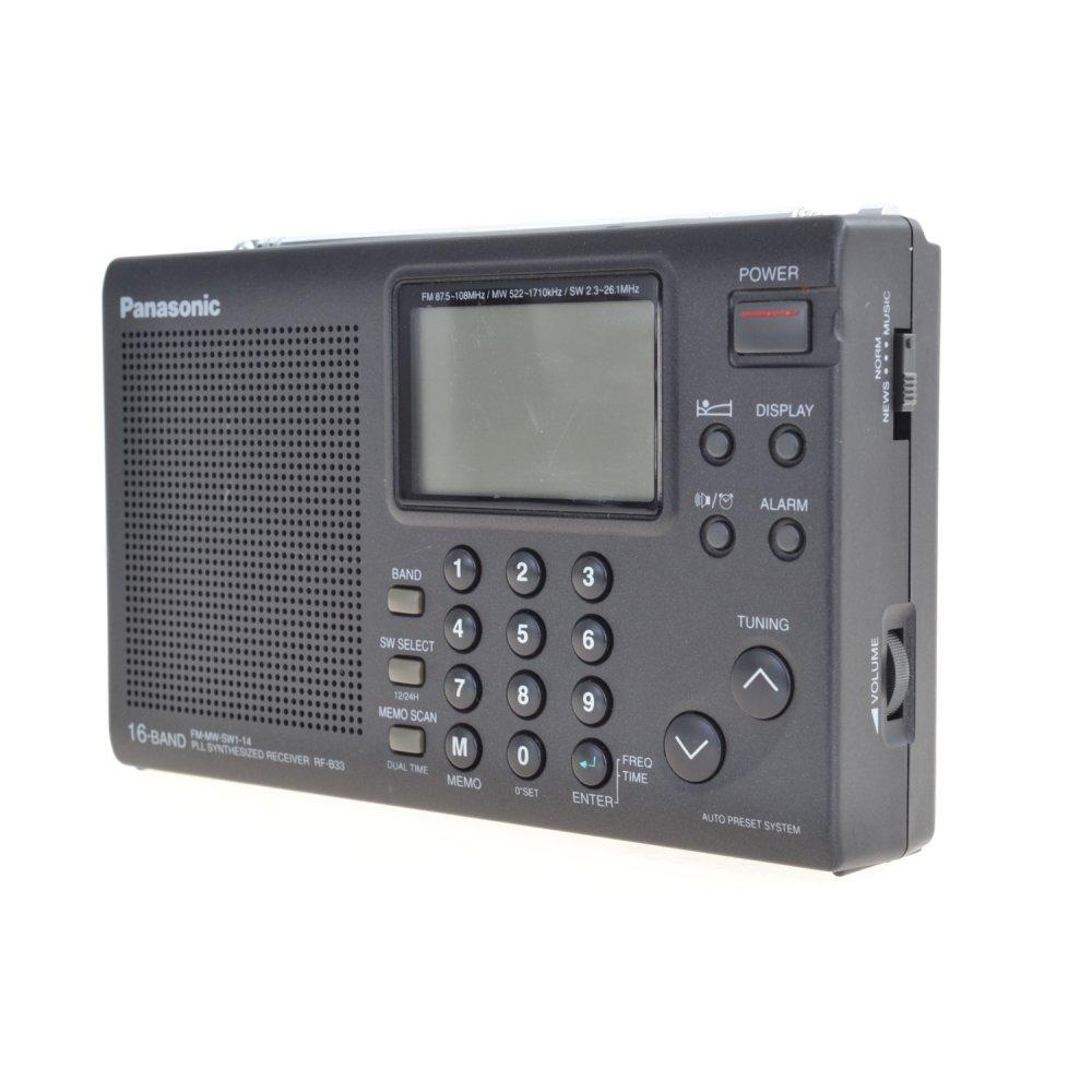 Reise Radio