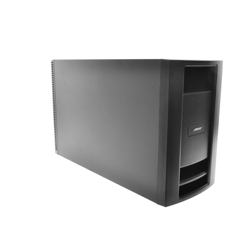 bose lifestyle 18 serie iii heimkino subwoofer ps18 iii. Black Bedroom Furniture Sets. Home Design Ideas