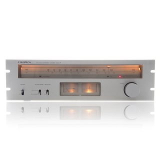 Crown 004-T FM/AM Stereo Tuner